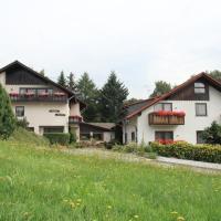 Hotel Pictures: Rhönhotel Alte Mühle, Weyhers