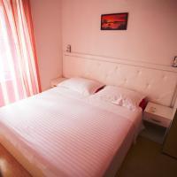 Double Room - Duplančića Dvori Street 3