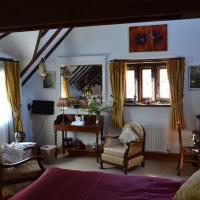 Hotel Pictures: Monkscider House, Washford