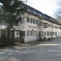 Hotel Pictures: Waldhotel Ziegelstadel, Augsburg
