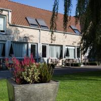 Hotel Pictures: B&B Het Schaliënhof, Veurne