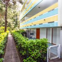 Two-Bedroom Apartment with Balcony (6 Adults) - Cond. Halley