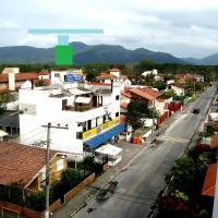 Hotel Pictures: Apartamento Canasvieiras 403, Florianópolis