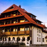 Hotel Pictures: Hotel-Restaurant Alpha, Friedrichshafen