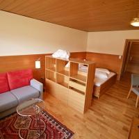 Comfort Double or Twin Room