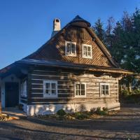 Country House Roubenka Melánka