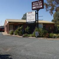 Hotel Pictures: Bakery Park Motor Inn, Tocumwal