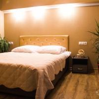 酒店图片: Hotel Zolotoy Orel, 秋明