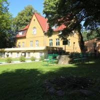 Hotelbilleder: Waldhotel Alte Hölle, Wiesenburg