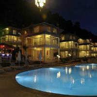 Pine Hill Marmaris Hotel
