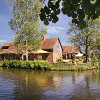 Hotelbilleder: Pension & Gasthaus Spreewaldhof Leipe, Leipe