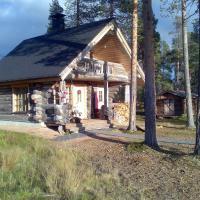 Hotel Pictures: Ranta Äärelä, Vuotso