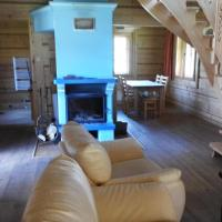 Two-Bedroom Chalet #2