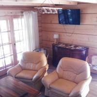 Two-Bedroom Chalet #1