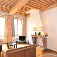 Hotel Pictures: Appart' Beaujolais, Lyon