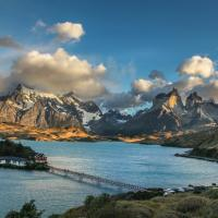 Hotel Pictures: Hosteria Pehoe, Torres del Paine