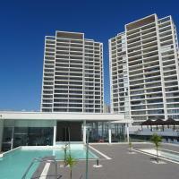 Hotel Pictures: Departamentos Peñuelas, La Serena