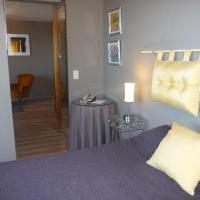 Junior Suite with Lake or Park View