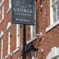 Hotel Pictures: The George Townhouse, Shipston on Stour