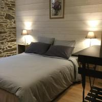 Hotel Pictures: Chambre d'hôtes Cruche, Guignen