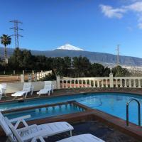 Hotel Pictures: Finca AliBaba, Santa Úrsula