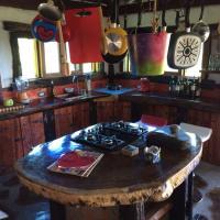 Hotel Pictures: Las Margaritas Rustic House, Salento