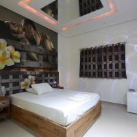 Hotel Pictures: Liverpool Loft & Motel (Adult Only), Indaiatuba