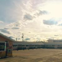 Hotel Pictures: Hillcrest Motel, Manning