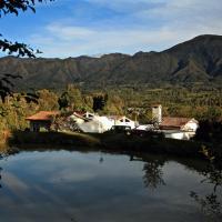 Hotel Pictures: Passadhi Guest House, Villa de Leyva