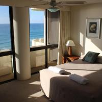 Pacific Towers Beach Resort