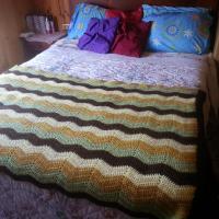 Hotel Pictures: Habitaciones En Casa Chilota, Ancud
