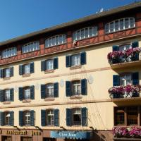Hotel Pictures: Chez Jean, Saverne