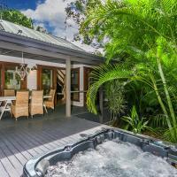 Hotel Pictures: Bottlebrush Cottage, Byron Bay