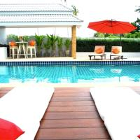 Green Leaf Nai Harn 3 bedrooms Villa