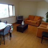 Deacy's Apartment