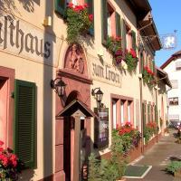 Hotelbilleder: Hotel Restaurant Löwen, Schopfheim