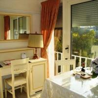 Double Room with Conservatory