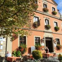 Hotel Pictures: Akzent Hotel Schranne, Rothenburg ob der Tauber