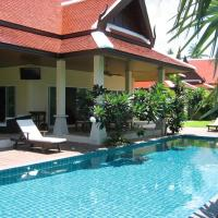 Fotos del hotel: 4 Bed Room Villa With A Big Pool, Rawai Beach