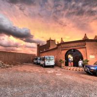 La Porte du Dades