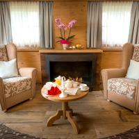 Hotel Pictures: Romantikhotel Die Gersberg Alm, Salzburg