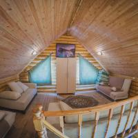 Holiday Home - Ladoga