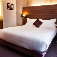Special Offer – Executive Room with 10% Discount on Restaurant, Billard & Bar