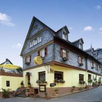 Hotelbilleder: Landgasthof Zur Sonne, Enkirch