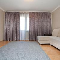 Fotos do Hotel: Apartment na Televisionnoy, Chelyabinsk