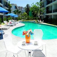 Φωτογραφίες: Title Rawai 1-Bedroom Apartment Garden View, Rawai Beach