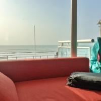 Hotel Pictures: Apartment Boulevard de la mer, Hardelot-Plage