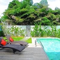 Φωτογραφίες: COCO Rawai 2 bedrooms villa, Rawai Beach
