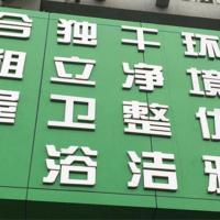Shuimu 58 Hotel Qingdao Science and Technology University Branch