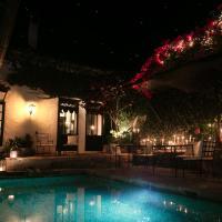 Hotel Pictures: Hotel Hacienda Baza, Tibaná